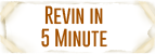 Revin in 5 Minute